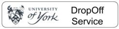 University of York DropOff Service logo